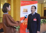 聚焦泰安两会丨代表郭桂林:推动泰安停车位共享 发展智慧停车