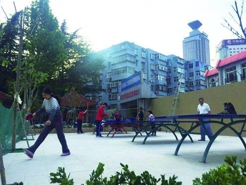 济南乐山小区等30项目入选2017山东省人居环境范例