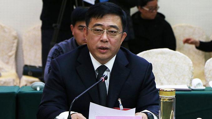两会声音丨临邑县委书记林春元:大力推进三产联动发展