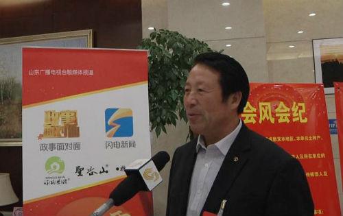 人大代表袁从波:加大茶树良种繁育支持力度