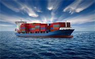 荣成龙眼重新开通至韩国平泽国际海运航线