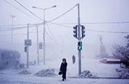 """海丽气象吧丨进入最冷""""三九""""天 德州10日最低温-10℃"""