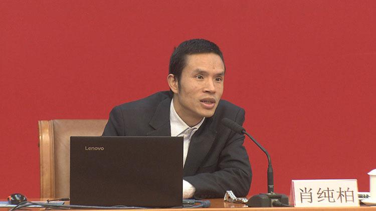 """肖纯柏解读""""红船精神"""":中国革命精神之源"""