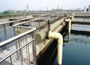 潍坊2017年污水处理费入库额破亿 创历史性新成绩