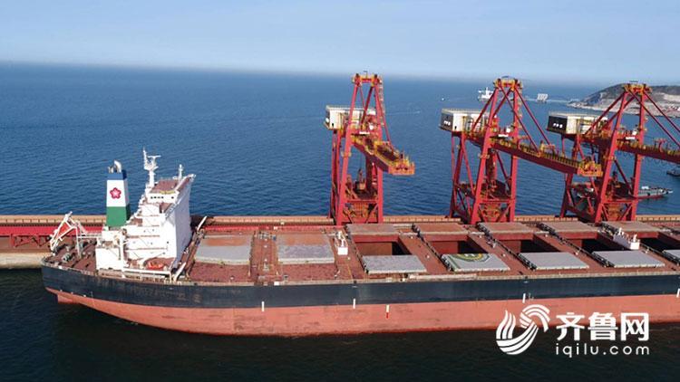 新时代 新气象 新作为|山东延伸服务链条 提升港口竞争力