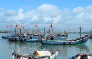 2017荣成远洋渔业产值达39.8亿 三项指标全省第一