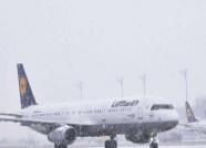 大雪突降 威海最新海、路、空出行情况都在这!