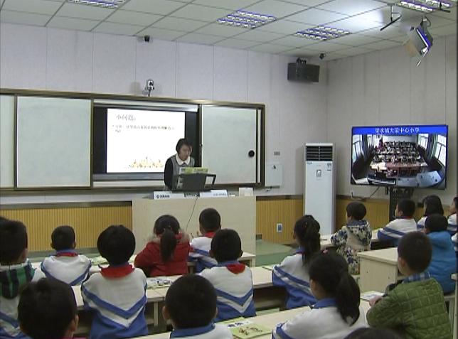 专访聊城教育局局长哈宝泉:创新推出同步课堂 实现教育资源共享