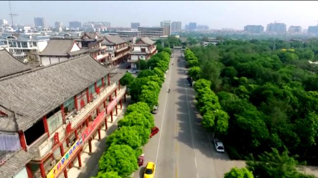 人大代表刘奎忠:高唐县将推进新型城镇化 打造书画特色小镇