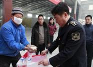 潍坊寒亭区成立7个专项督导组 开展冬季安全生产大检查