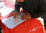 日照岚山检察院帮7位农民工成功追讨劳动报酬3.7万