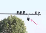潍坊1月20日启用73处交通违法抓拍机 位置都在这儿