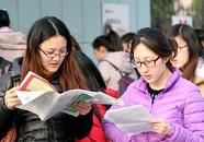 山东中小学教师资格考试结束 考生人数约占全国1/5