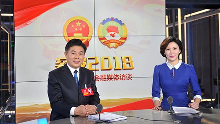 专访济南市扶贫办主任吴兴金:交出脱贫攻坚优秀答卷