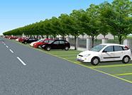 德州中心城区计划3年内新改建5000余个停车位(附规划图)