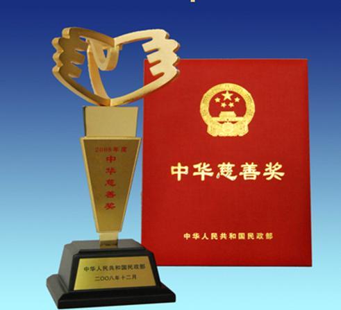 """山东省第十届""""中华慈善奖""""候选对象名单公示"""