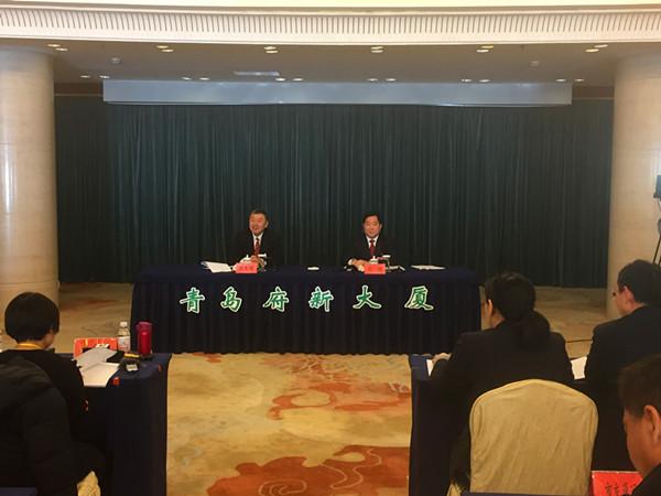 青岛发布2018年十件市办实事