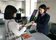 威海高区强化办税服务厅管理 提高整体服务效能