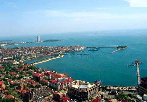 2017全球海洋科技创新指数报告发布 中国跃升世界第二梯队