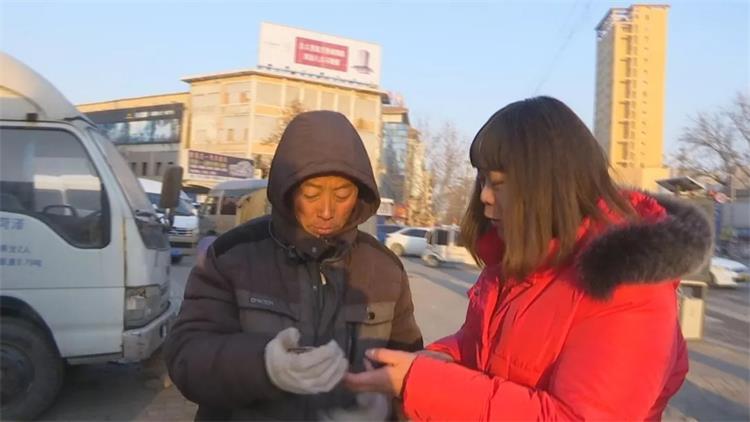 离家出走的菏泽女孩找到了 多亏一位女士拍的照片