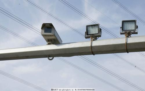 老司机注意!高青新增50处道路电子监控(附位置)