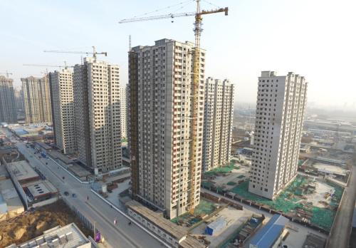 2017山东住房城乡建设预计投资9846亿 同比增长6.5%