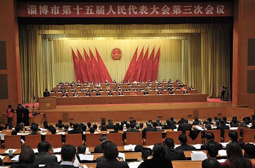 2017淄博各法院新收案件8万余件 收结比为101.42%