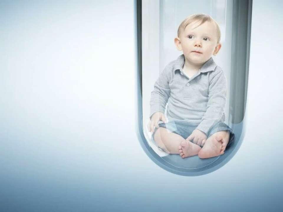 """高龄产妇催热试管婴儿 规范治疗需谨防""""忽悠"""""""