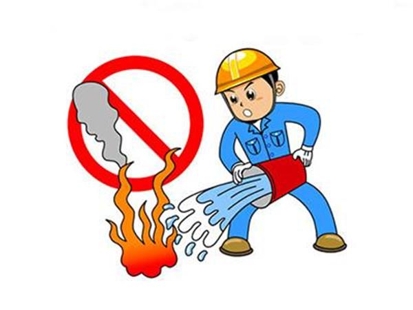 冬季防火要当心!青岛市公安消防部门发布冬季消防安全提醒