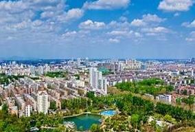 淄博市环保局局长于照春:2018年力争蓝繁天数达75%