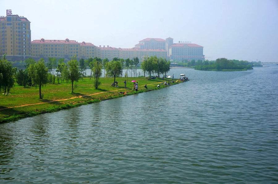 山东2018重要江河湖泊水质达标率国控70%、省控69.7%