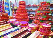 安全大于天!潍坊市将开展两个月的烟花爆竹专项执法检查
