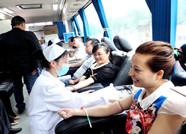 潍坊献血者注意了!2016-2017年度全国无偿献血奉献奖申报工作开始了
