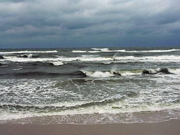 海丽气象吧|山东发布海上大风警报