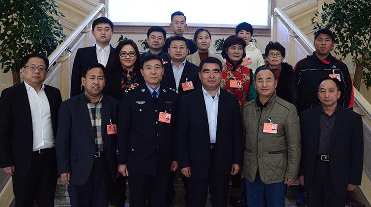 省政协十二届一次会议13名旁听群众代表出炉,他们是谁?