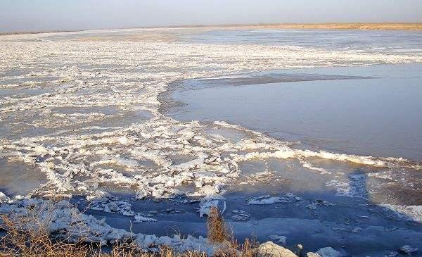 黄河山东段连续18年不断流 14年无预警