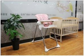 天冷人心暖 青岛地铁2号线3个地铁站增设母婴室