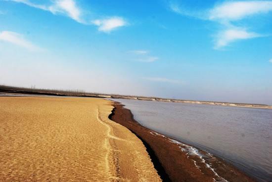 山东将推进黄河滩区60万群众脱贫迁建,扶贫还要扶志扶智