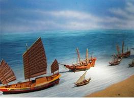 """山东突出""""一带一路""""建设 青烟日打造海上合作战略支点"""