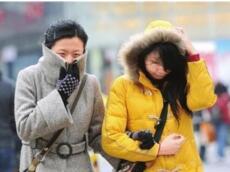 海丽气象吧|山东17市最高温均在0℃以下 鲁西南将有小雪