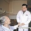 山东构建医养结合养老体系 将建成300处社区养老服务中心