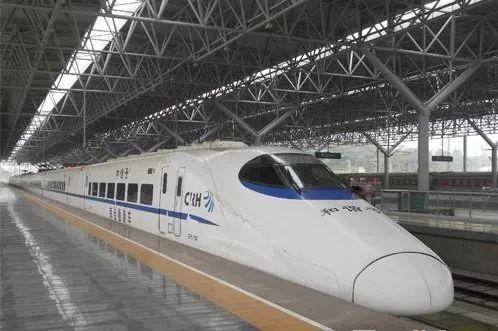 受降雪影响 京沪高铁枣庄站16列列车停运