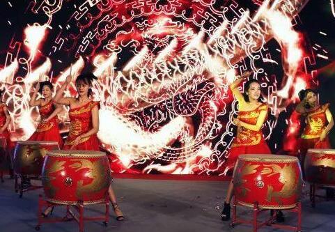 """春节不放鞭炮也能过出 """"新"""" 花样  济南市推出传统文化盛宴"""