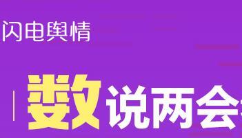 """【数说两会看民生】枣庄篇:为枣庄""""民生大礼包""""点赞"""