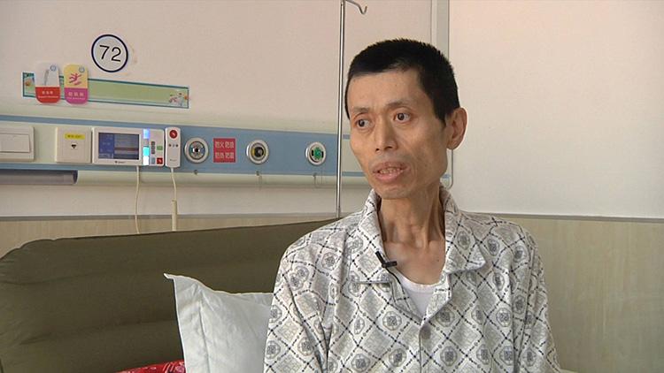 56秒|48岁记者病逝捐献遗体角膜 所有人都被感动了…