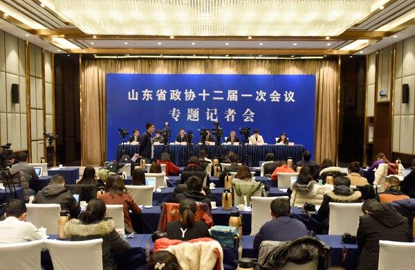 山东省政协委员李长英:应鼓励区域错位发展 避免恶意竞争