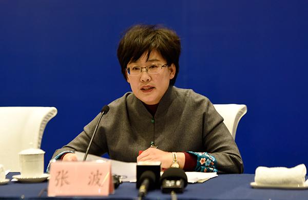 """山东省政协委员张波:""""6个建议""""助力城市新旧动能转换"""