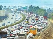 山东高速交警发布春运大数据:高速这些地方容易堵