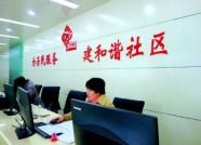 """潍坊探索""""互联网+党建"""" 可视基层管理服务系统遍地开花"""