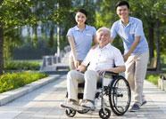 潍坊出台养老机构等级管理及评定办法 设定为五级